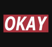 OKAY by derP