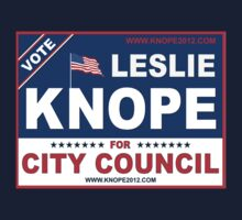 Vote For Knope! Kids Clothes