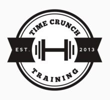 Time Crunch Training Tee by baddersss