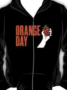 Orange Day T-Shirt