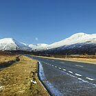 The A9  by VoluntaryRanger