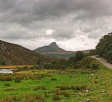 The Mad Little Road Of Sutherland by VoluntaryRanger