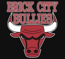 'Brick City Bullies' Kids Clothes