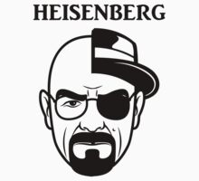 Heisenberg T-Shirts & Hoodies by valenca