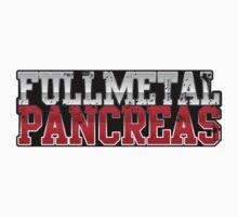 Fullmetal Pancreas by thebnwx