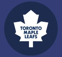 Toronto Maple Leafs by kelvclothing