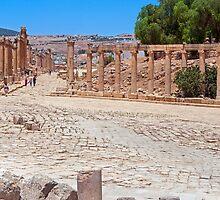 Jerash3 by bulljup