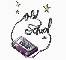 old school by dani quinn