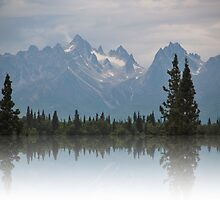 McKinley Reflections by kimballrose