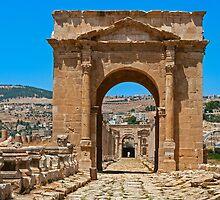 Jerash9 by bulljup