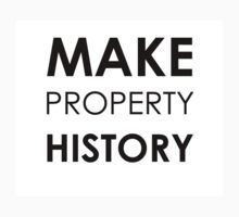 Make PROPERTY History by PaliGap