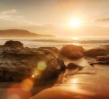 Sunlight by puresilk