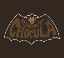 Beware Count Chocula by SwiftWind