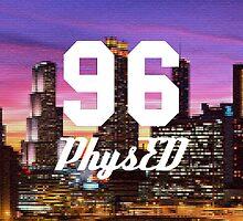 PhysED - Atlanta by discomonster