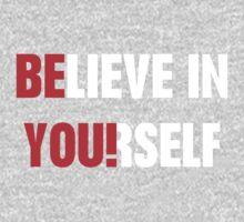 Believe in Yourself by funkybreak