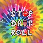 Stop Drop Roll by basedclaud