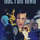 Doctor Who - season 6 by KanaHyde