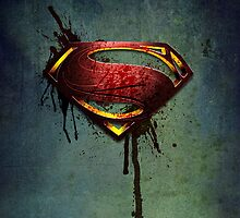 Man Of Steel by hardsign
