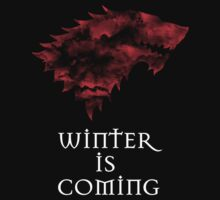 Stark Winter  by pongologo