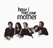 How I Met Your Mother by santilopez