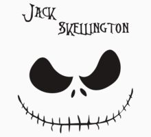 Jack Skellington Nightmare Before Christmas by ekphoto