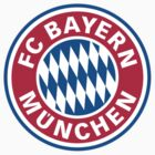 Bayern Munich (Munchen) Football Club by John Smith