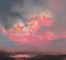 Cumulus Consonance Study 1 by scottnaismith