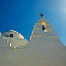 Mykonos Beauty by barkeypf