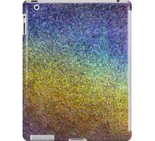 Inside a Rainbow iPad Case/Skin