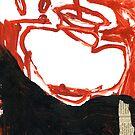 red vessel by Shylie Edwards
