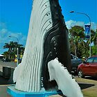 The Big Humpback # 1 by peasticks