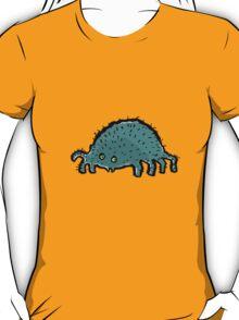 little hairy spider T-Shirt