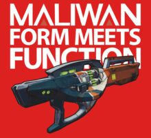 Maliwan Form Meets Function by rjzinger