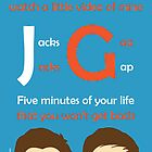 JacksGap Theme Song by Aleks Canard
