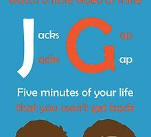 JacksGap Theme Song by Aleks Canard