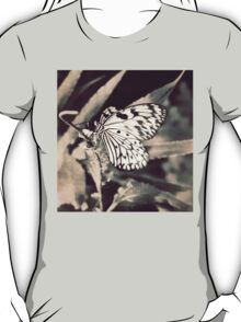 If Nothing Ever Changed, There'd Be No Butterflies T-Shirt