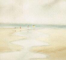 Beach II by wholebrain