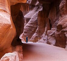 The Siq3. by bulljup