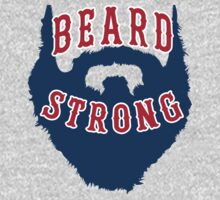 Beard Strong by DCVisualArts