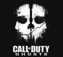 Call of duty Ghosts by madangel