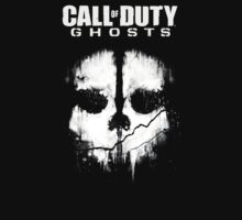 Call of duty Ghosts by madangel