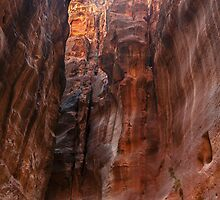 The Siq5. by bulljup