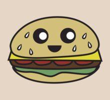 Burger by Lauramazing