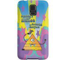 Bill Cipher -- Pop Art 2 Samsung Galaxy Case/Skin