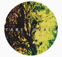 Tame Impala Spring by pelldippers