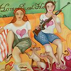 Home Sweet Home by Julia Keil