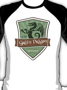 Green Dragon - Bywater T-Shirt