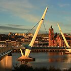 County Derry by Adrian McGlynn