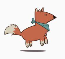 Fox Hop Kids Clothes