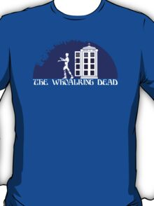 THE WHOALKING DEAD T-Shirt